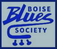 Boise Blues Society